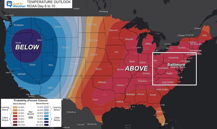 october-climate-outlook-baltimore-temperatures-Day-10